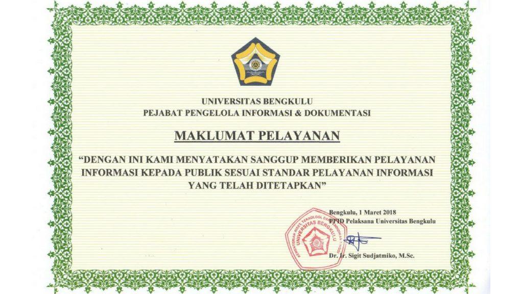 Maklumat PPID