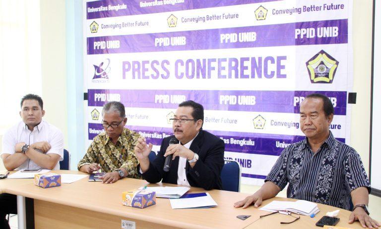 Press Conference (Media Relation) - 6 November 2017