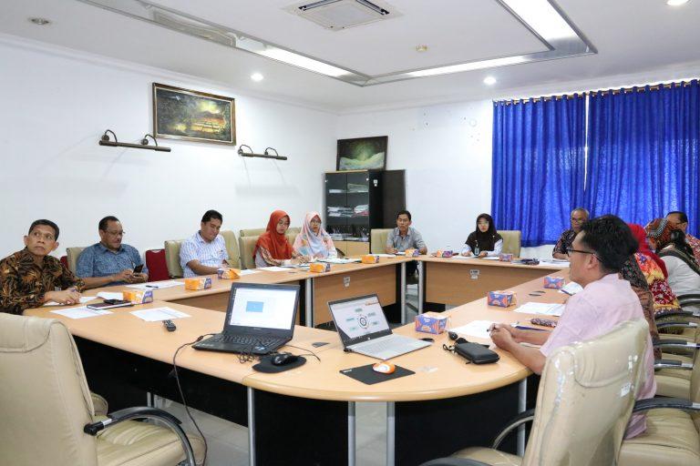 Rapat Koordinasi Keterbukaan Informasi Publik 2019