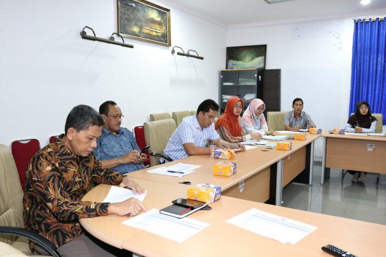 Rapat Koordinasi Keterbukaan Informasi Publik1