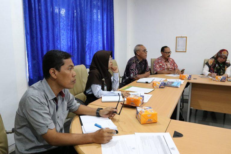 Rapat Koordinasi Keterbukaan Informasi Publik2
