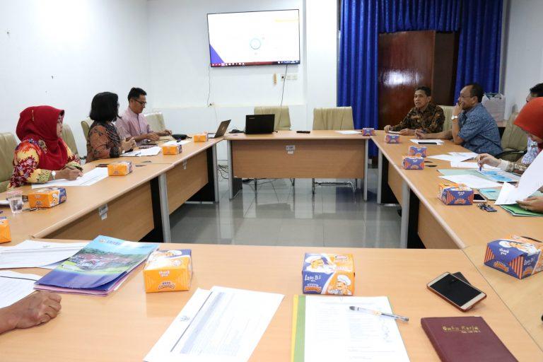 Rapat Koordinasi Keterbukaan Informasi Publik3