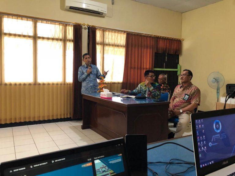 Presentasi KI Provinsi 2019